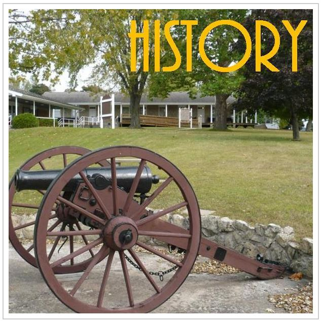 History on the WI Great River Road